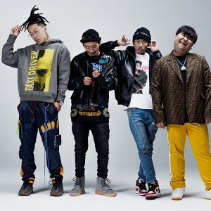 Best of Higher Brothers