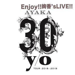 30 y/o Tour BGM+セトリ