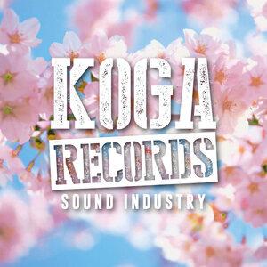 SPRING OF KOGA RECORDS 2019