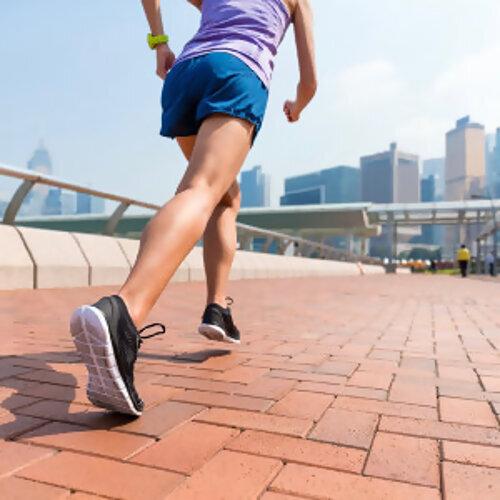 The Jogging Playlist