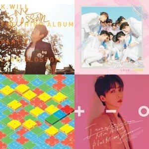 春のお散歩 K-POP SONG