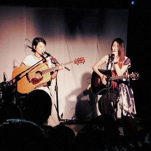 詹森淮「風景請別凋零」EP發行巡演 台北場 19.04.27