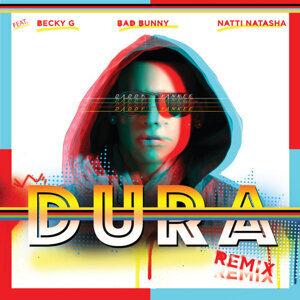Daddy Yankee - Dura - Remix