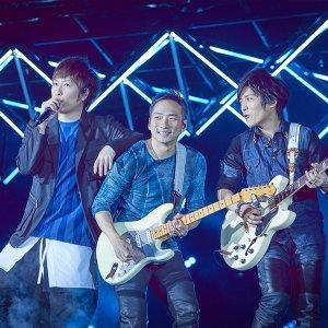 五月天「Just Rock It 藍Blue 演唱會2019」香港站歌單