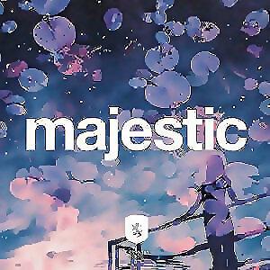 憂愁輕電音 Majestic Casual (🎧0830🌈🌈🌈)