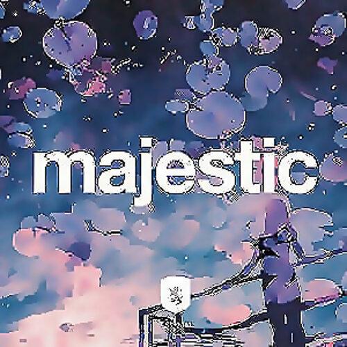 憂愁輕電音 Majestic Casual (🎧🌈🌈🌈)