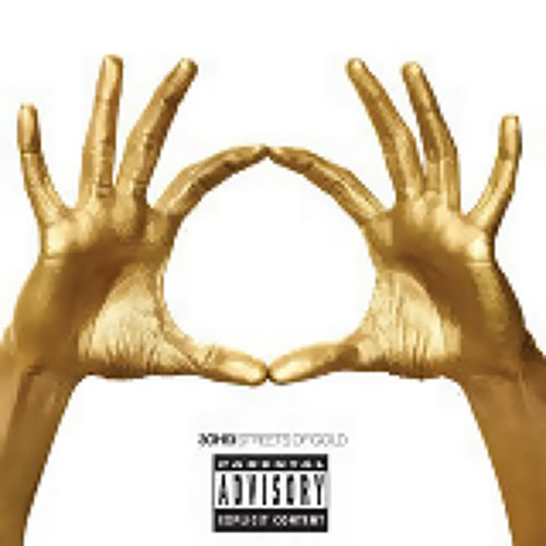 3OH!3 - STREETS OF GOLD(金色大道)