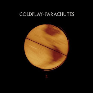 Coldplay - Parachutes (降落傘)