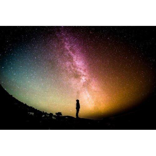 失眠的夜,用星情訴說你的心情