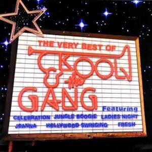 Kool & The Gang (庫爾夥伴合唱團)好聽的Funk