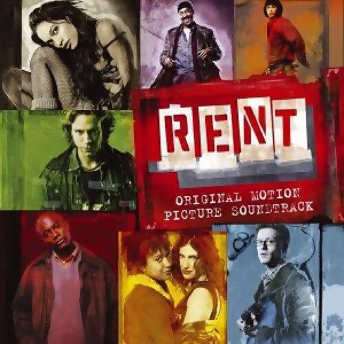 RENT Soundtracks