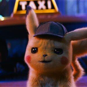 The Pokemon Playlist Feat. Pikachu