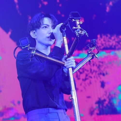 林宥嘉「Idol 世界巡迴演唱會 2019」香港站歌單
