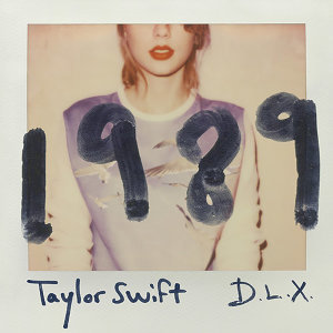 Taylor Swift(泰勒斯)
