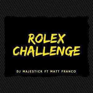 因為你聽過 Rolex Challenge #rolexchallenge