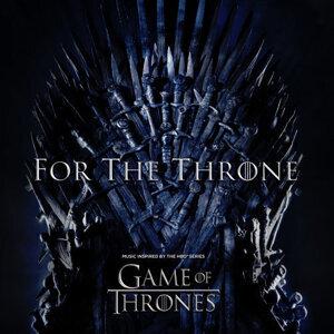 冰與火之歌 Game of Thrones 1-8季原聲帶精選