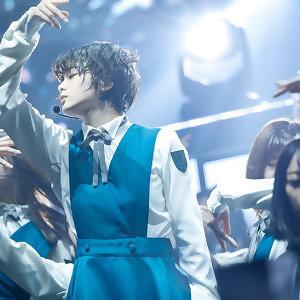 欅坂46「欅坂46 3rd YEAR ANNIVERSARY LIVE」演出歌單