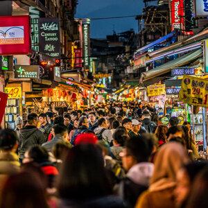 MVでめぐる台湾人気観光スポット
