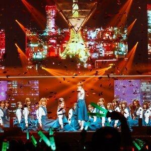 欅坂46 3rd YEAR ANNIVERSARY LIVE 大阪公演