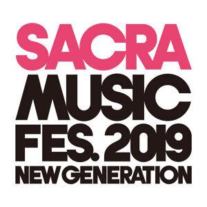 SACRA MUSIC FES.2019 -NEW GENERATION- 【PLAY LIST】