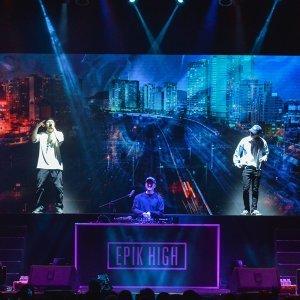 2019 EPIK HIGH 台北演唱會