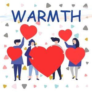 希望在這個顛沛流離的世界裏,大家都能遇到溫暖的人🧡