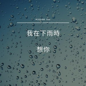 我在下雨時,想你