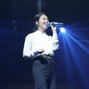 「JEONG EUNJI 1ST HONG KONG CONCERT [暳花HyeHwa]」歌單