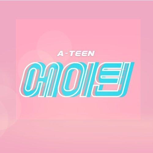 人氣網路劇 A-TEEN 主題曲輯