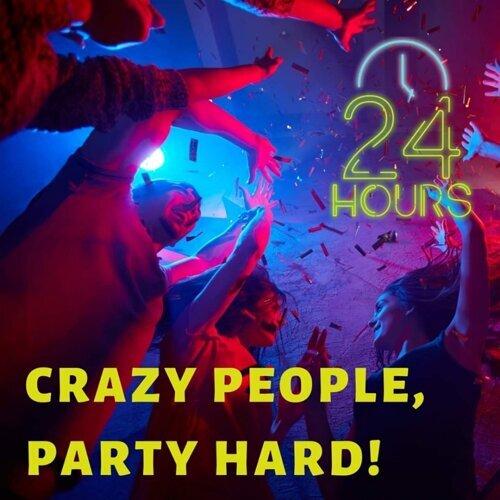 🔥 24HR,華語High歌High整晚!
