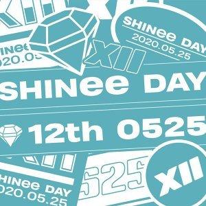 出道12週年快樂!永遠閃耀的SHINee