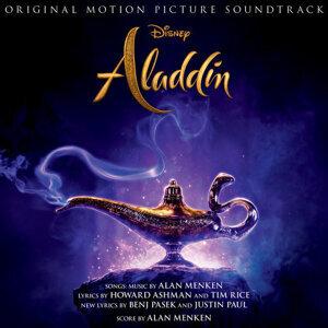 Disney's Aladdin: Live-Action OST