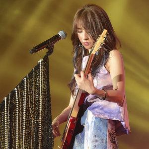 HANA菊梓喬只想與你在一起演唱會歌單
