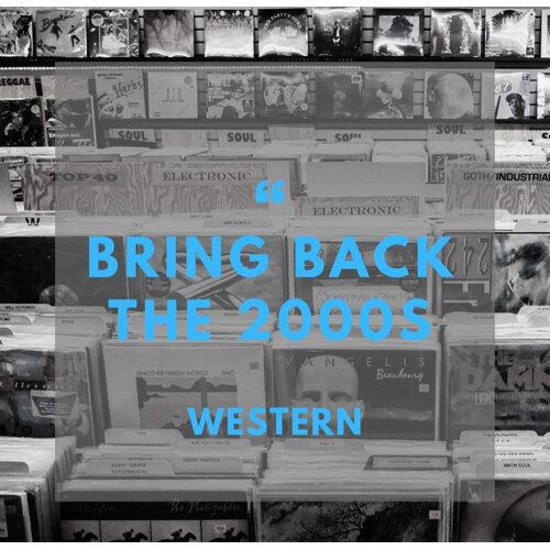那個CD盛行的年代:西洋篇