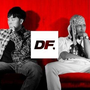 k hip hop