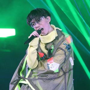 林宥嘉「Idol 世界巡迴演唱會 2019」香港站
