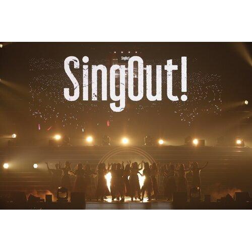 乃木坂46 23rdシングル「Sing Out!」発売記念 ~選抜ライブ~