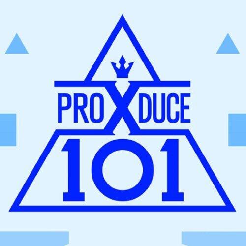 PRODUCE X 101 節目參賽曲