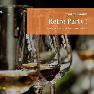 年度復古派對Retro Party!