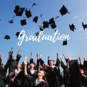 我們的最後一個夏天,叫做畢業。