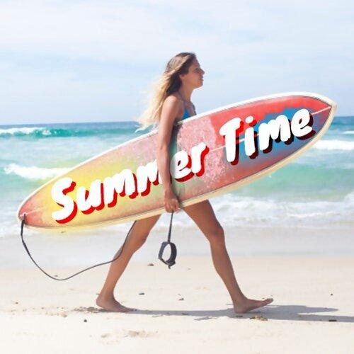 熱浪來襲,我與你的夏日限定