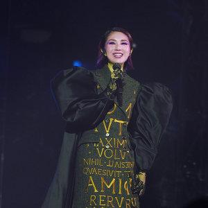 楊千嬅My Beautiful Live世界巡迴演唱會澳門站歌單