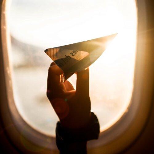 Fly~ 飛去更遠的未來