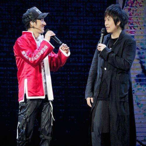 王力宏「龍的傳人2060」演唱會完整歌單