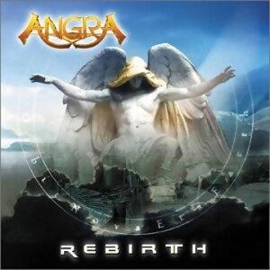 ANGRA (火神安格拉) - Rebirth(復活)