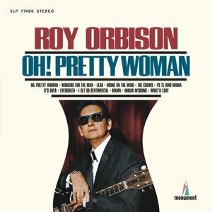 Roy Orbison (羅依奧比森) - 熱門歌曲