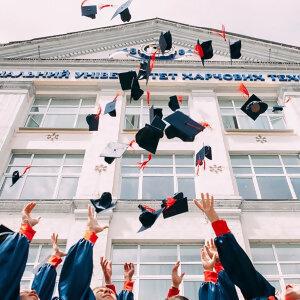 青春如歌,畢業快樂
