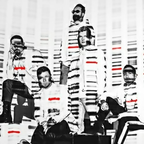 Backstreet Boys - tour
