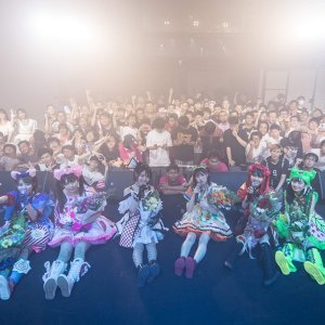 FES☆TIVE アジアツアー2019 青葉のレコメンド公演(タイ)