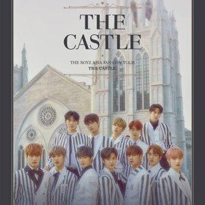 新生代花美男團 THE BOYZ 「THE CASTLE」演唱會預習歌單